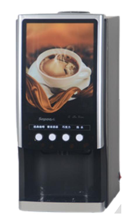Malaysia Origin Coffee Vending Machines Sc 7903e